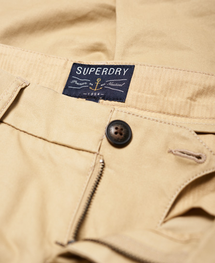 Superdry International Sweet Chinos