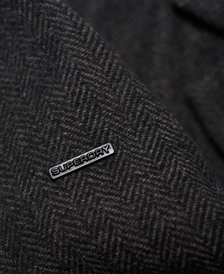Superdry Camden Over Coat