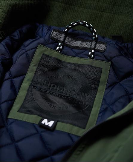 Superdry Vessel Jacket