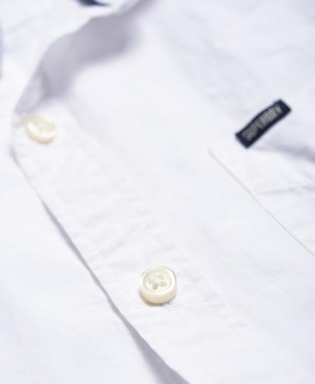 Superdry Modern Classic skjorte