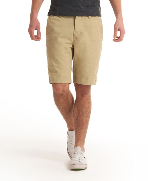 Superdry Commodity Chino Shorts - Men's Shorts