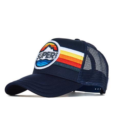 Superdry Super Upstate-caps