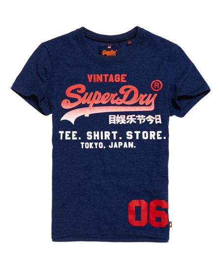 mens t shirts shop t shirts for men online superdry. Black Bedroom Furniture Sets. Home Design Ideas