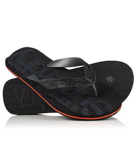 Superdry Scuba Flip Flops