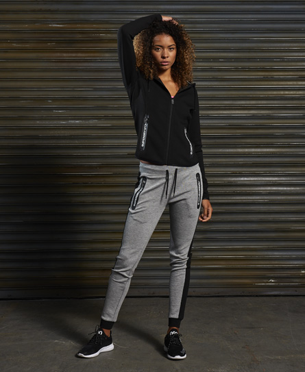 Superdry SD Sport Gym Tech Luxe Jogger
