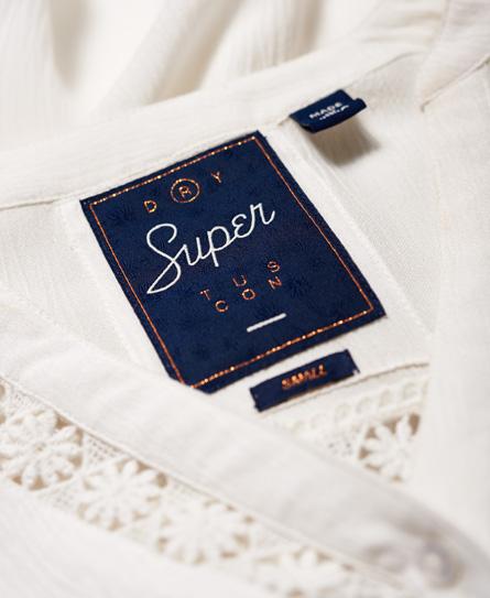Superdry Victoria Top