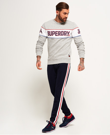 Superdry Lineman Slim Sprint Joggers