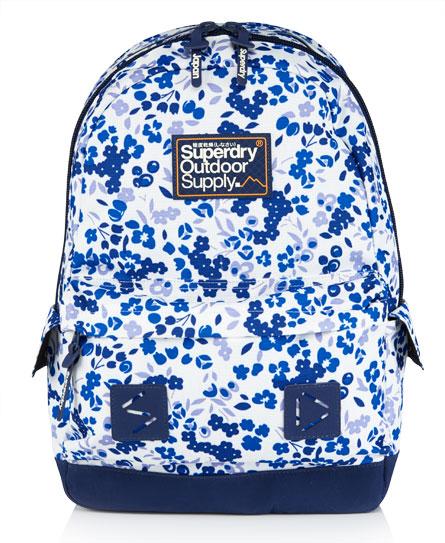 superdry outdoor rucksack