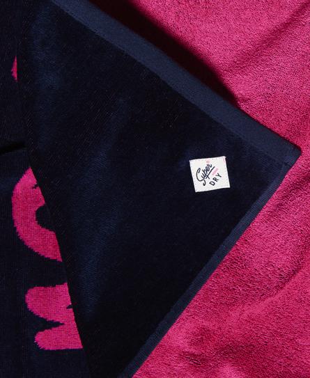 Superdry Summer Beach Towel