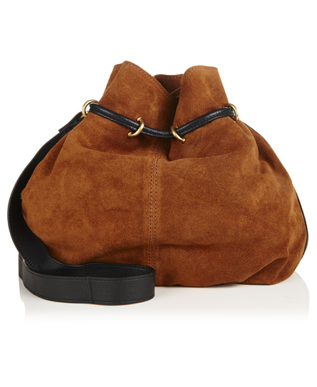 Superdry Ivy Bucket Bag