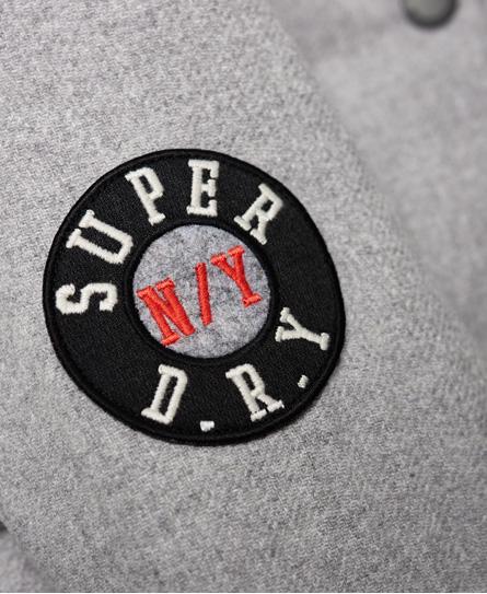 Superdry Varsity Bomber Jacket