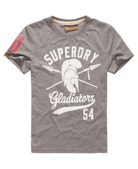 superdry gladiators colosseum t shirt herren t shirts. Black Bedroom Furniture Sets. Home Design Ideas
