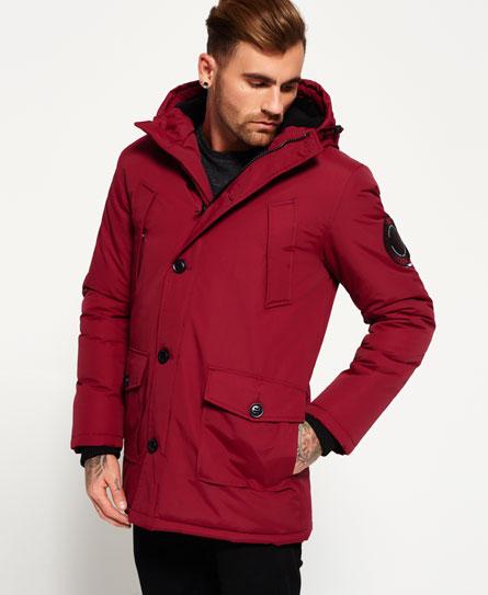 Superdry Everest Parka Jacket - Men's Jackets