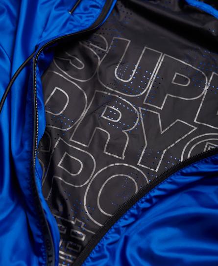 Superdry Sport Active Core Cagoule