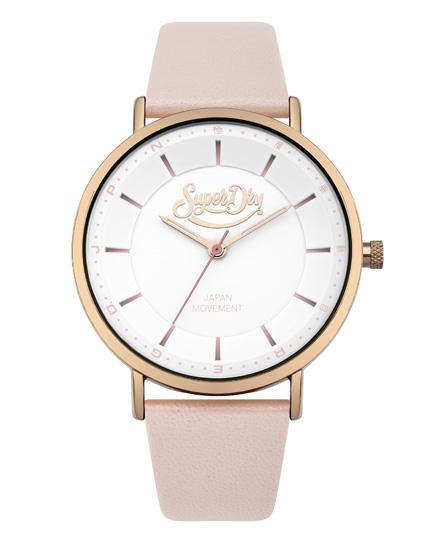 Superdry Oxford Pastel Pop horloge