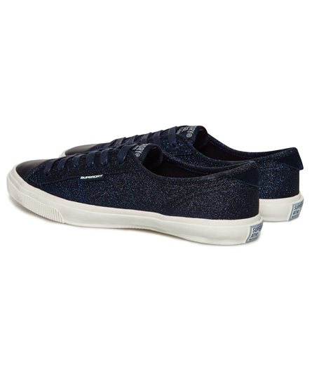 Superdry Tennis basses Pro Luxe