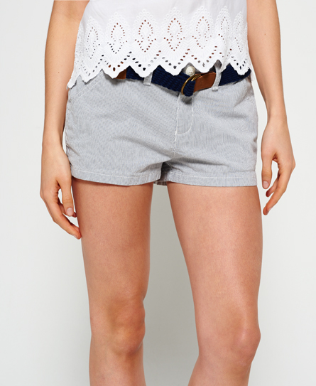 Superdry Superdry Riviera Hot Shorts