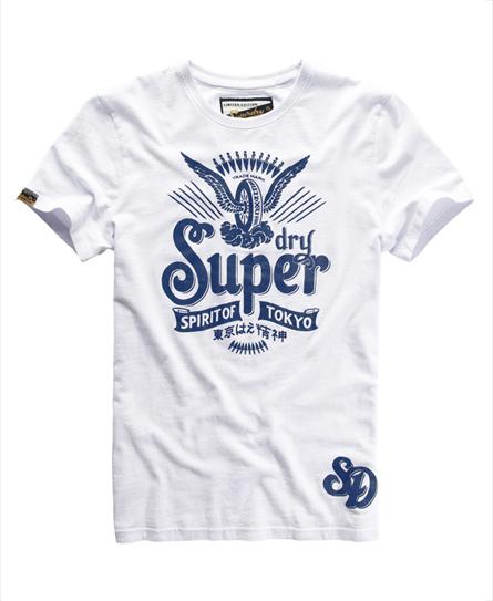 Superdry Spirit T-shirt