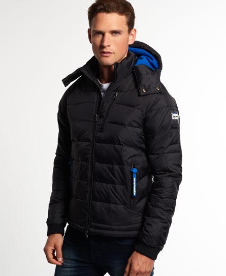 Superdry Wet Scuba Jacket