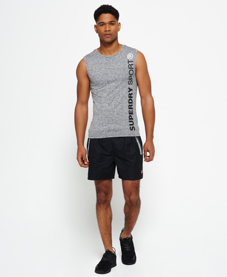 Superdry Sports Athletic tanktop