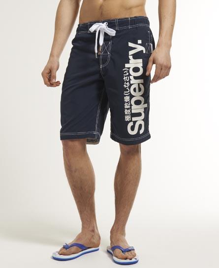 Superdry Boardshorts Navy