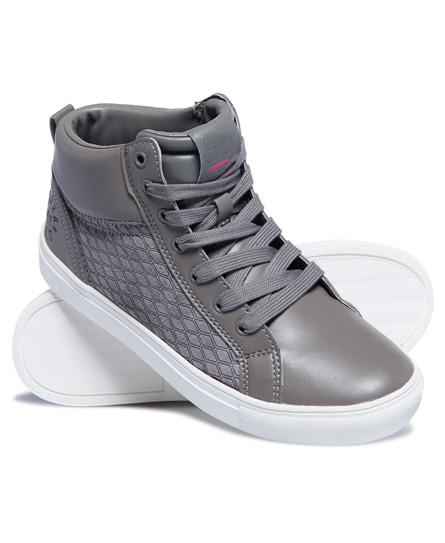 Superdry Ava High Top Sneaker