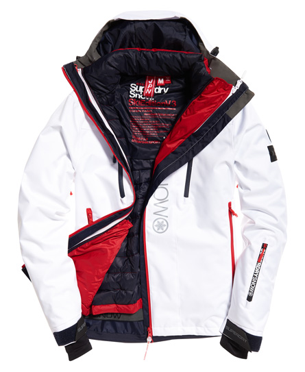 Super SD Multi Jacket Superdry Fast Delivery Cheap Online 9K26g