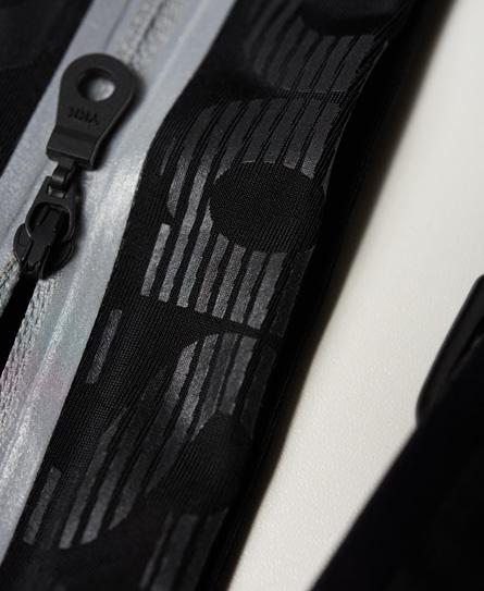 Superdry Cinturón para correr Sport