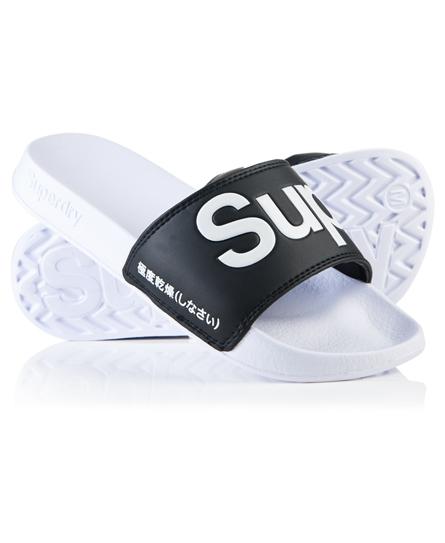 Pool Slider Sandals