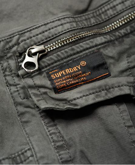 Superdry Core Lite Parachute Pants