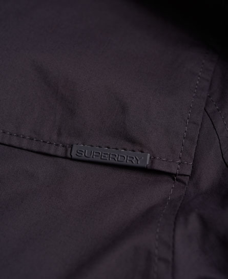 Superdry Winter Longhorn Harrington Jacket