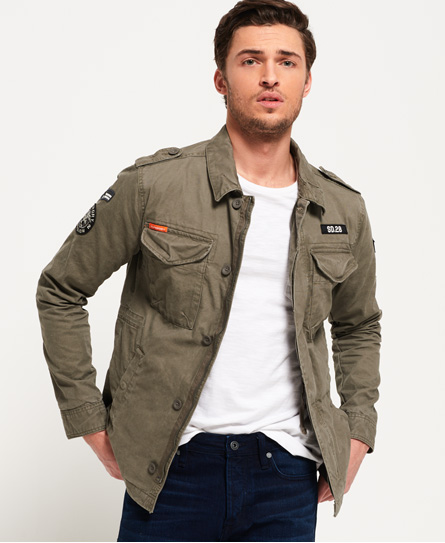 Mens Jackets, Coats, Designer Jackets