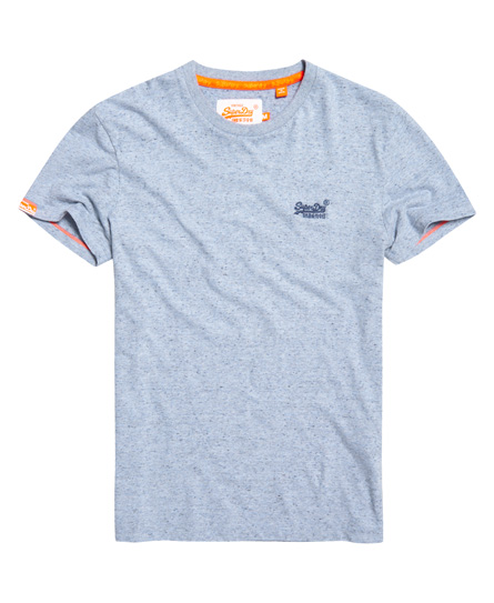 Discount Exclusive Orange Label Vintage Embroidered T-Shirt Superdry Sale Countdown Package Outlet mWJY3qk