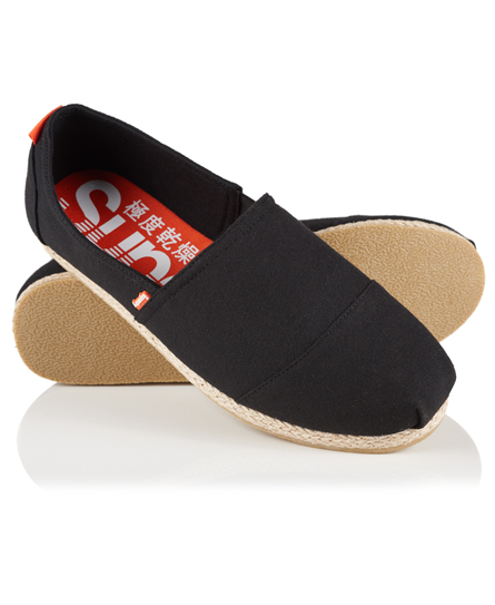 cheap Manchester pay with paypal cheap online SUPERDRY Espadrilles cheap best store to get cheap purchase cheap sale manchester great sale sYdFDNM