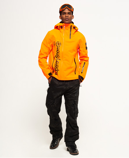 Superdry Base Jumper Jacket