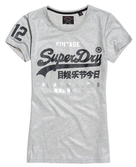 Superdry T-shirt Premium Goods Duo