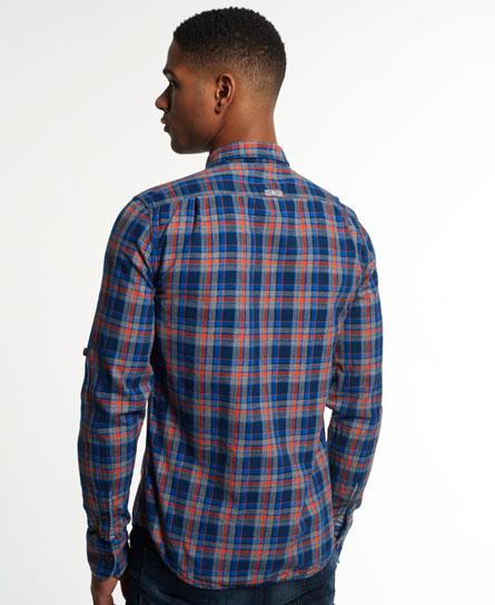 Superdry Grindlesawn overhemd