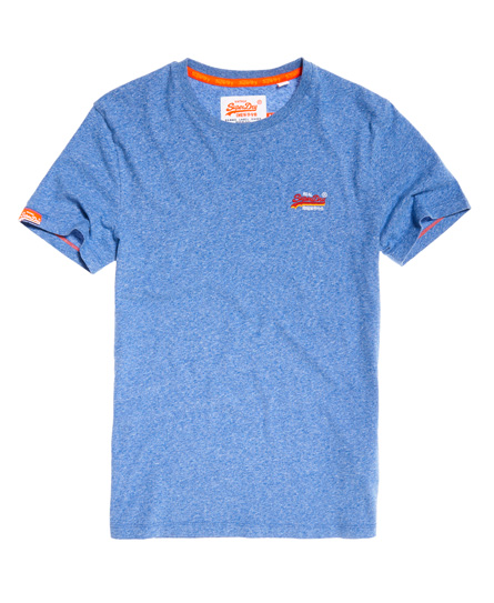 Superdry Superdry Orange Label Surf Edition T-shirt