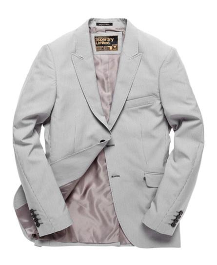Superdry Pour Veste Et Manteaux Homme Vestes Tailoring Fine vxnwvqWTUr