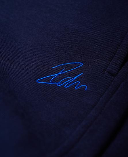Superdry Elite Sports Signature Slim Jogginghose