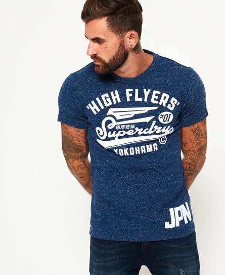 Superdry - Camiseta High Flyers Reworked - 2