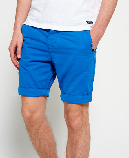 Superdry Chinos cortos International