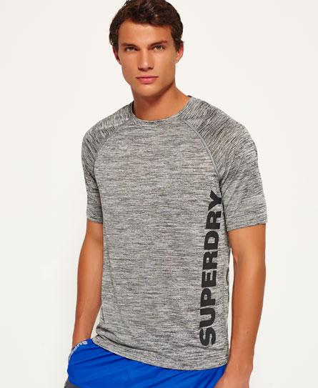 Sports Active Raglan T-shirt