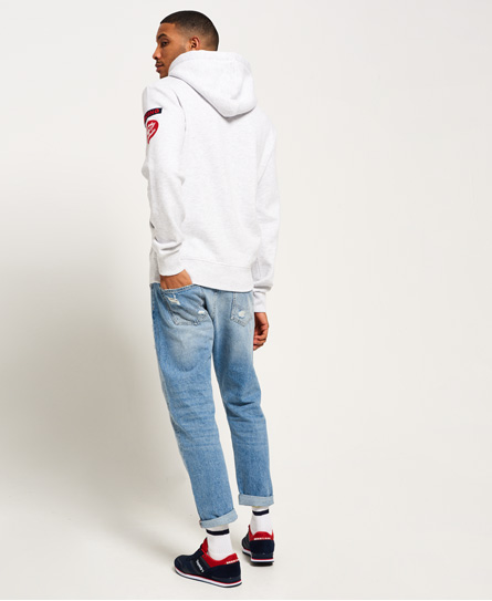 Superdry Famous Flyers Hoodie