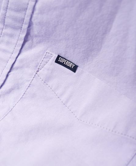 Superdry Ultimate Oxford skjorte
