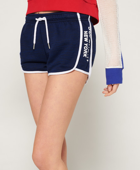 Superdry Superdry Pacific Runner shorts