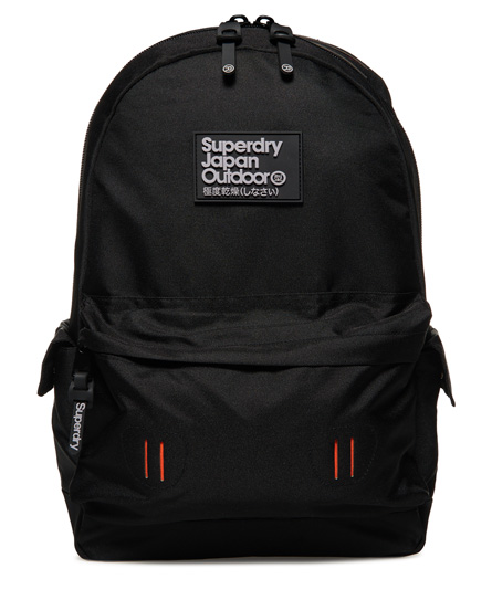 Superdry Superdry Real Montana rygsæk