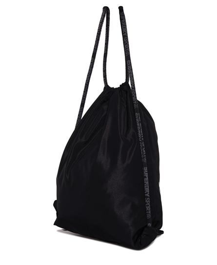 Superdry Sportsbag med snøring