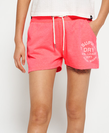 Superdry Superdry Athletic League shorts