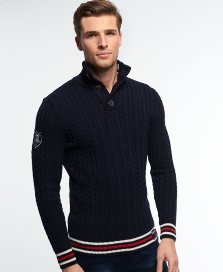 The 10 Best Henleys For Men Posted in GEAR GUIDES, STYLE By Beau Hayhoe No matter the time of year, there's nearly no item in the menswear vernacular that can shift one's look so dramatically as a rugged, tough henley.